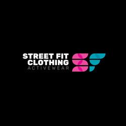 Street Fit Clothing logo