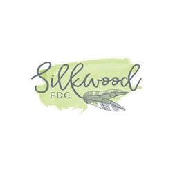 Silkwood FDC FULL COLOUR