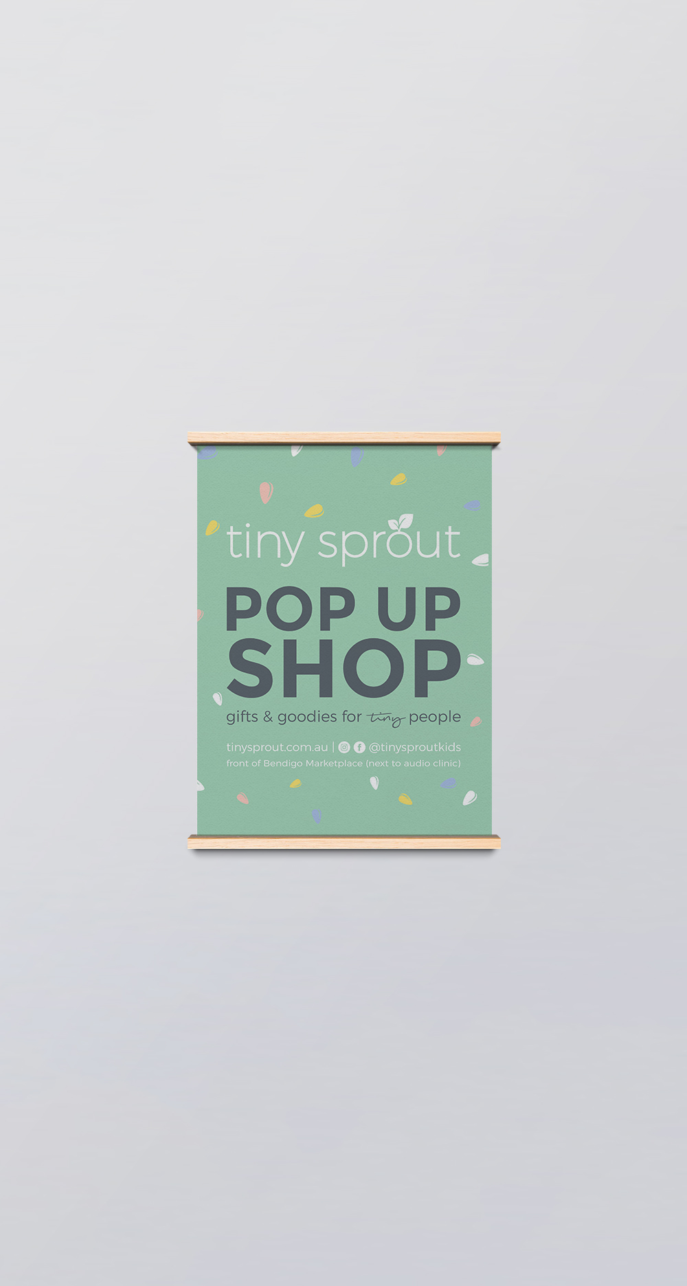 Tiny Srpout poster