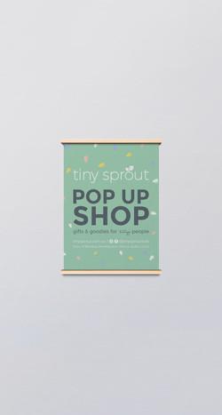 Tiny Srpout poster