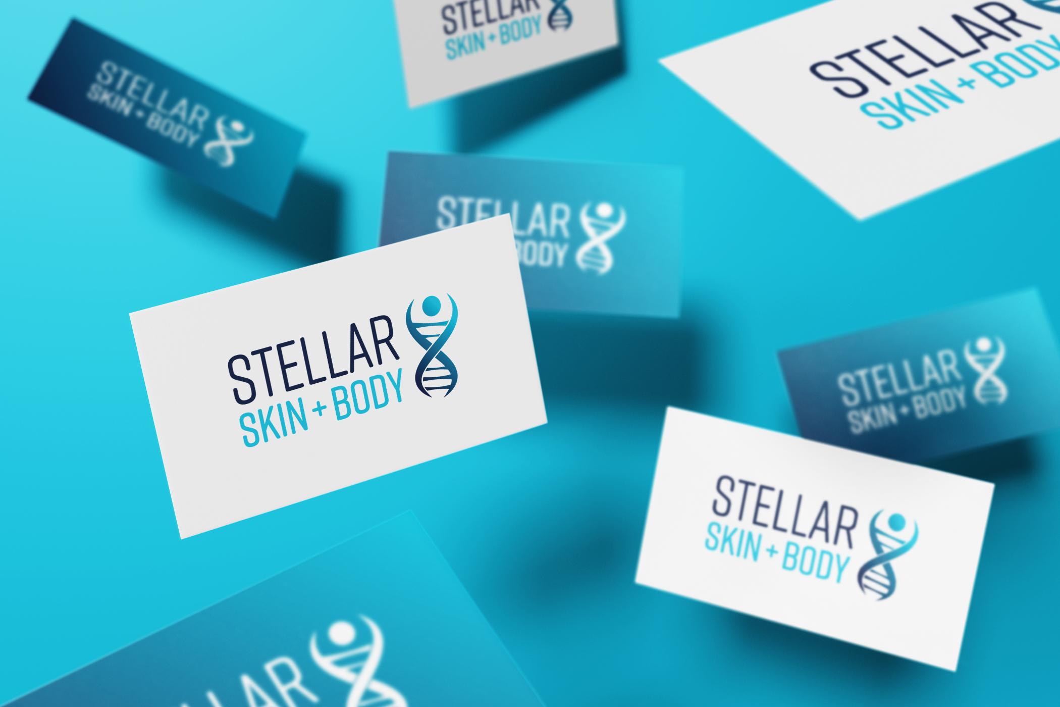 Stellar Skin + Body