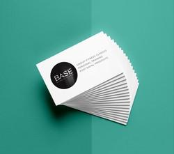 Base Studio cards