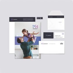 PH Property branding