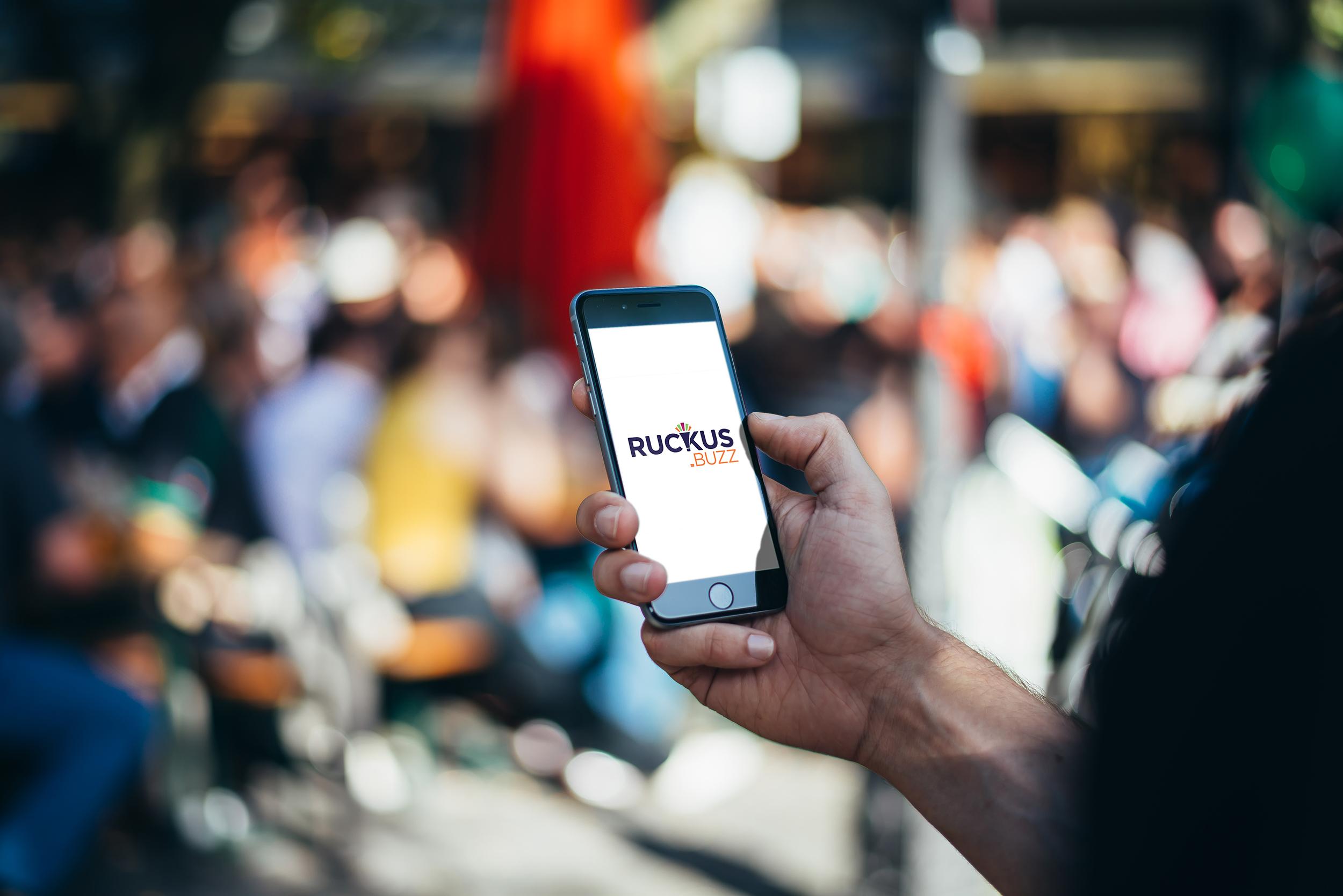 ruckus phone