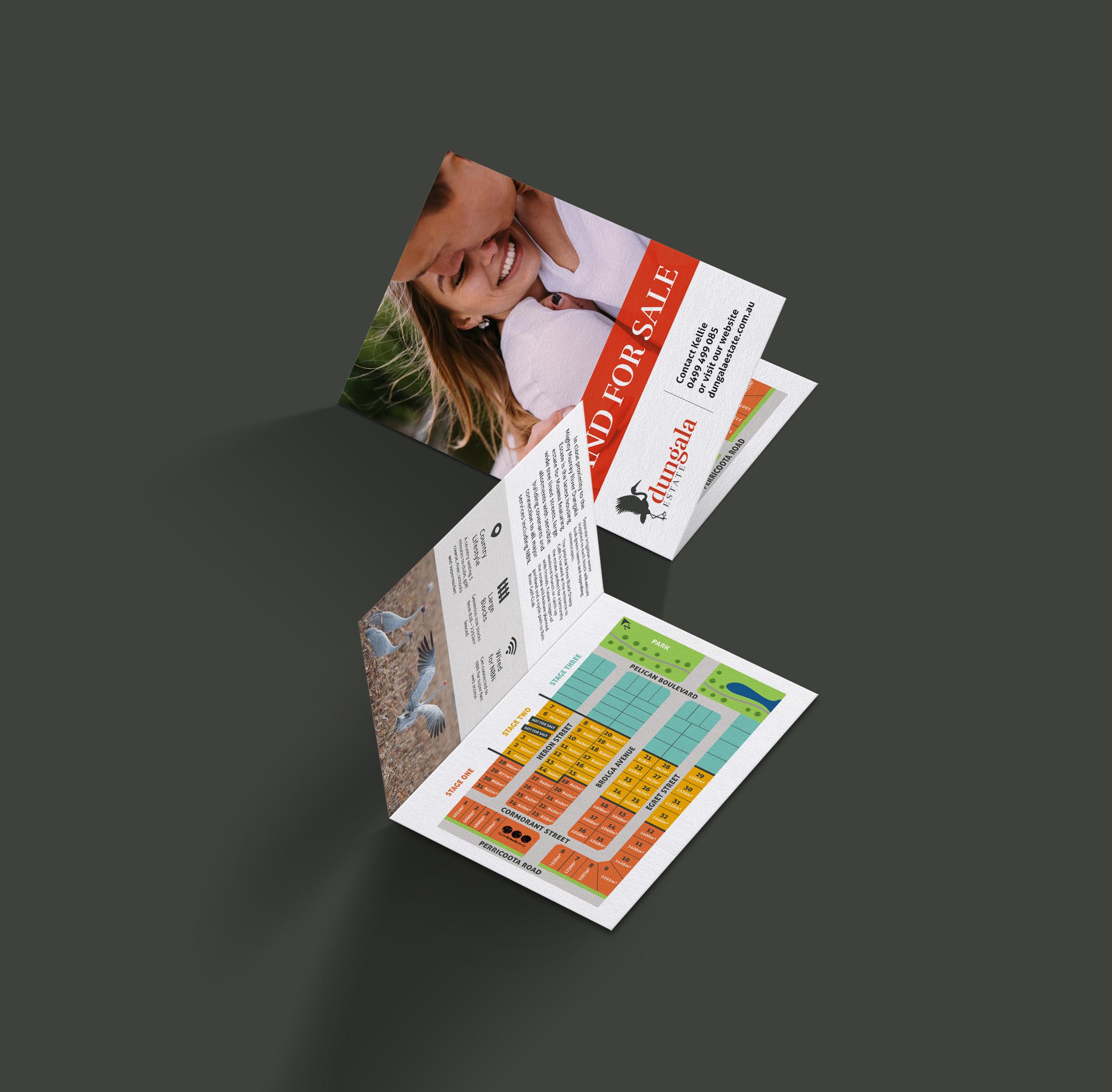 Dungala brochure