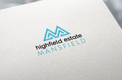 highfield estate logo
