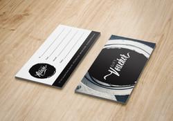 Cafe Allure gift voucher