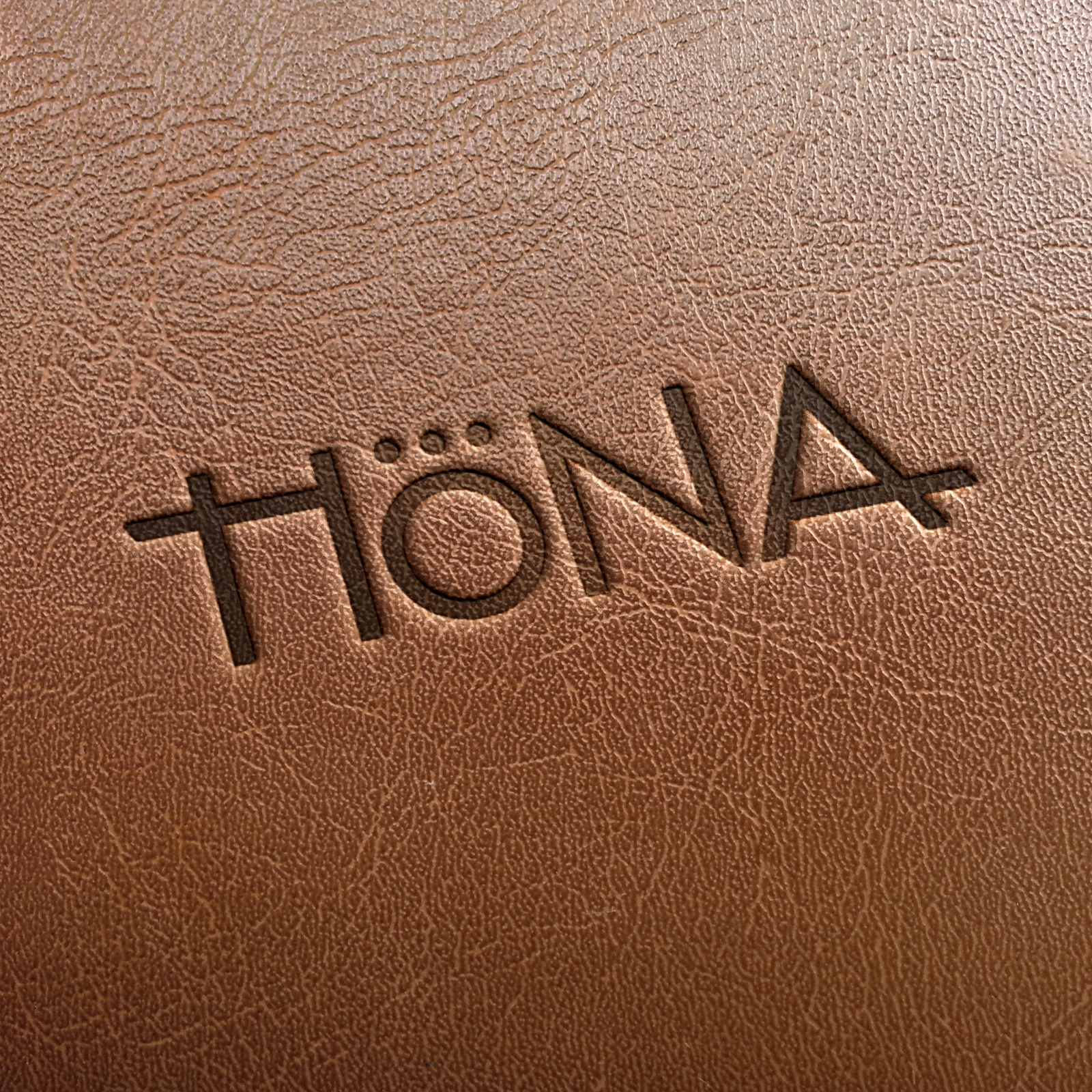 Hona logo sample