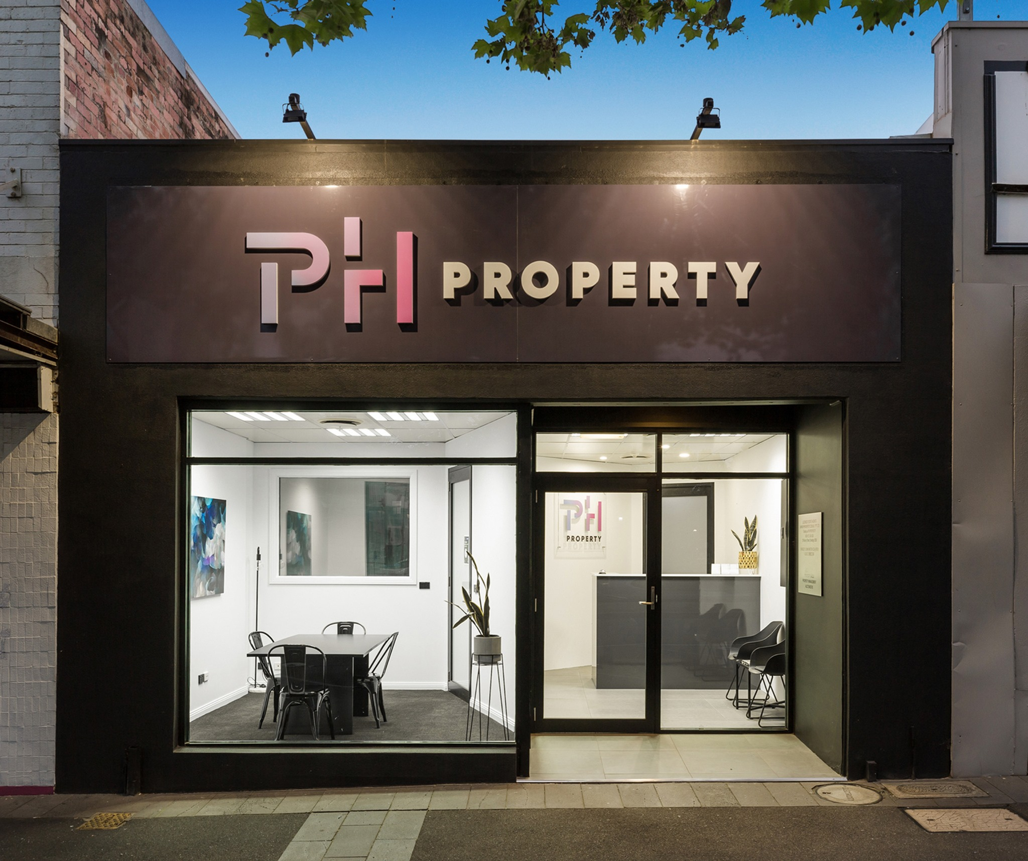 PH property signage