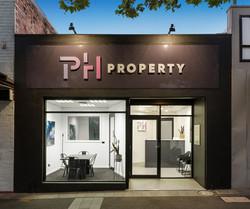 PH property signage