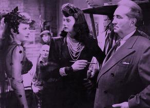 Girls! Girls! Girls! Lady of Burlesque (1943)