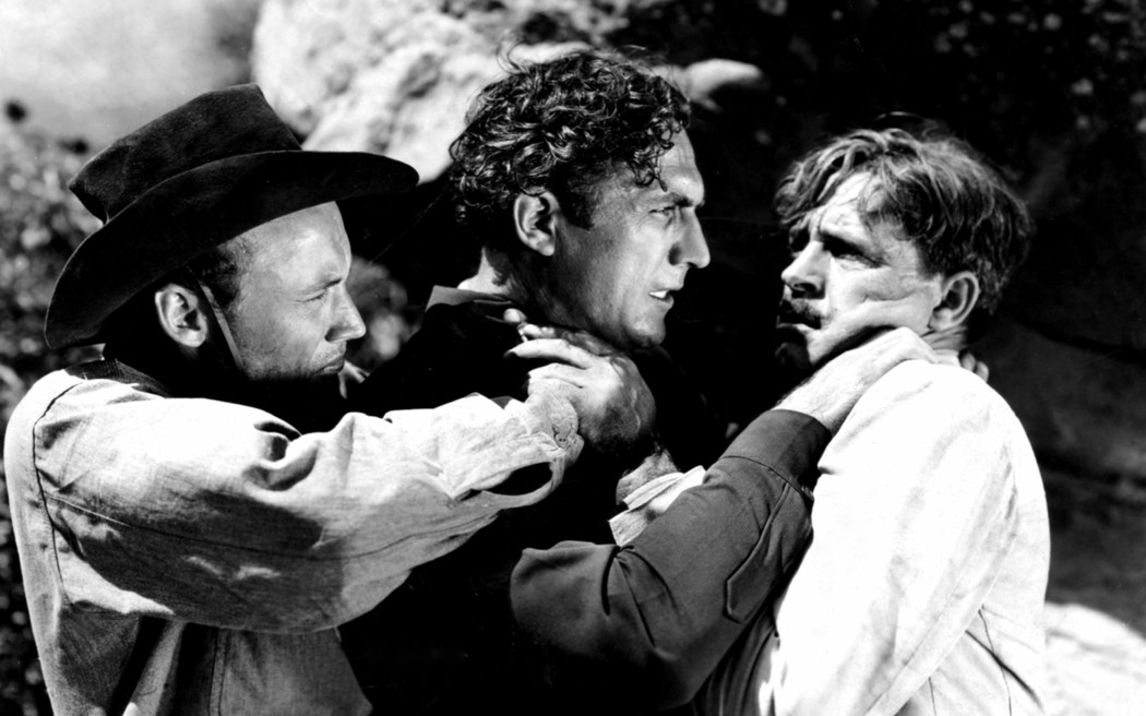 Brothers of the West (1937)