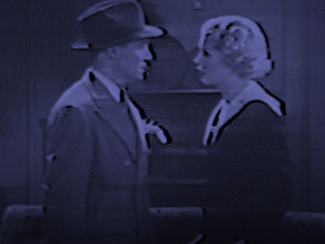 'B'-ware, My Love: House of Secrets (1936)
