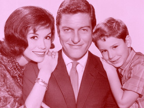 Put On a Happy Face...We're Celebrating Dick Van Dyke's 95th Birthday!