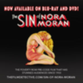 Nora Moran Promo- now available (insta).