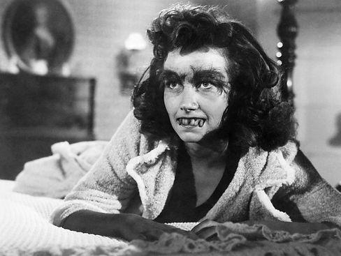 FRANKENSTEIN'S DAUGHTER, Sandra Knight, 1958.jpg