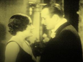 Glorious Gloria Swanson in Indiscreet (1931)