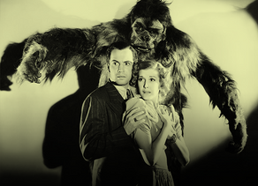 Spooky Spoof: Bela Lugosi in The Gorilla (1939)