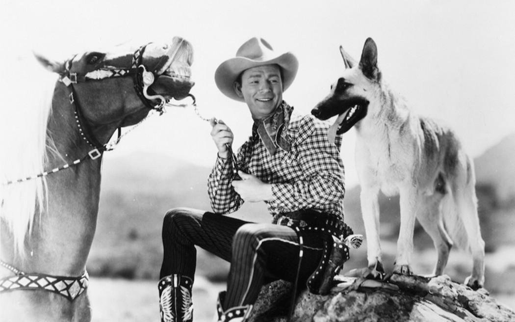 Grand Canyon Trail (1948)