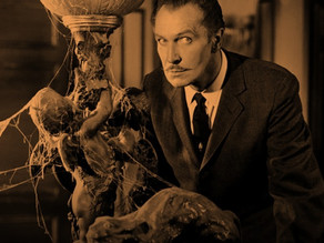A Brief History of Horror in Golden Age Hollywood
