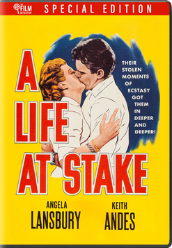 A LIFE AT STAKE DVD: ORDER NOW