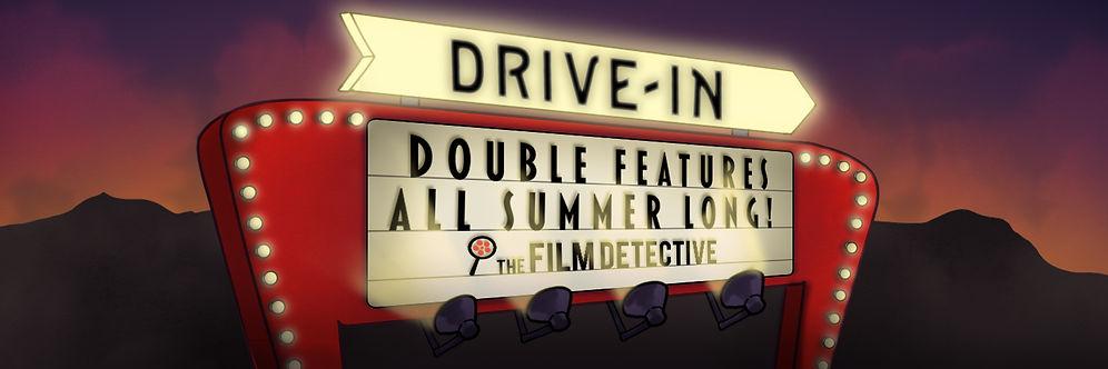 The Film Detective Digital Drive-In