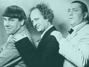 Introducing The Three Stooges: A Crash Course