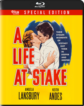 A LIFE AT STAKE BLU-RAY: ORDER NOW