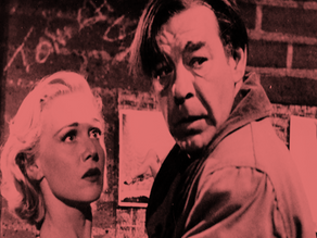 Drive-In Classics: Indestructible Man (1956)