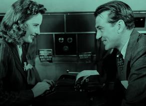 Capra Christmas Noir: Meet John Doe (1941)