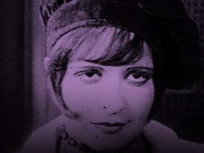 Roaring Twenties Sex Symbol Clara Bow: My Lady of Whims (1925)