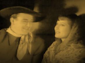 Early Duke – The Desert Trail (1935)