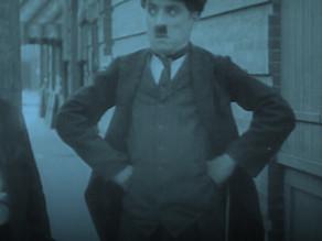 Happy Birthday Charlie Chaplin!: Chaplin's Art of Comedy (1966)