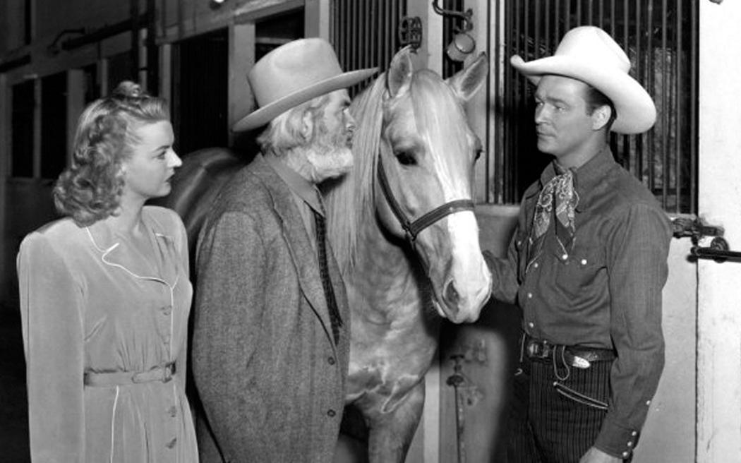 My Pal Trigger (1946)