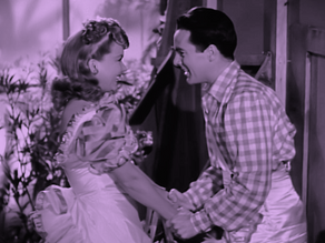 """Film Review: """"All American Co-Ed"""" (1941)"""