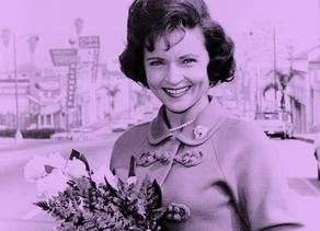 Betty White Celebrates Her 98th Birthday Today!