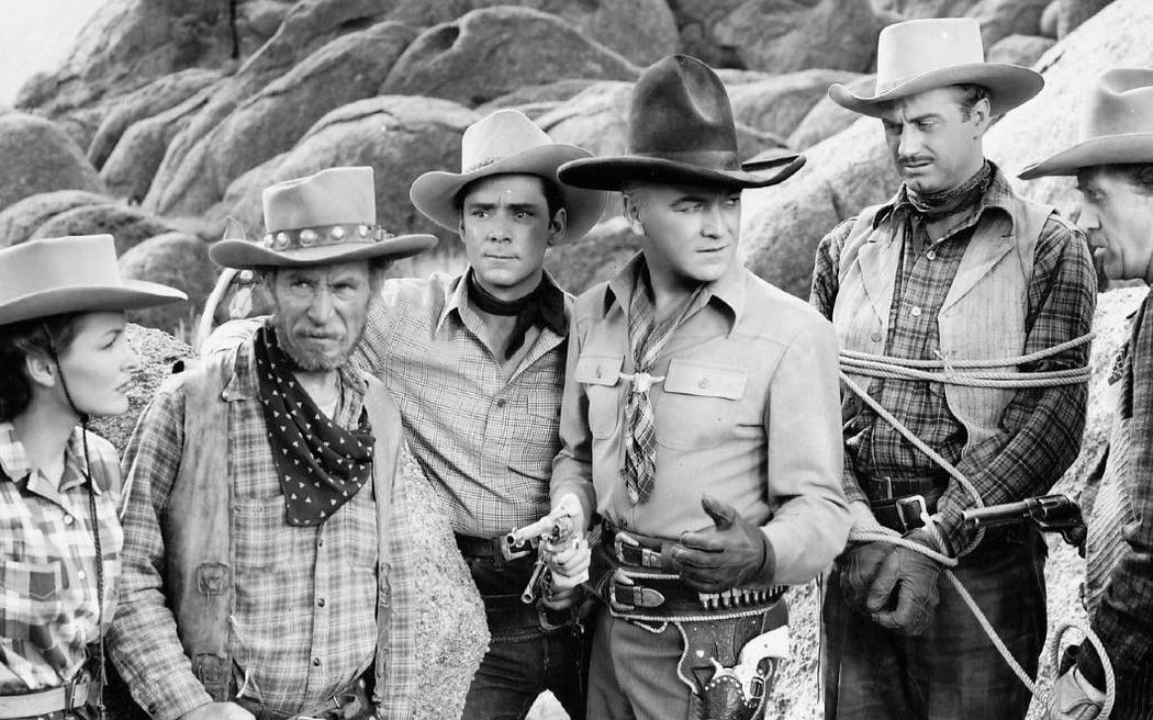 In Old Colorado (1941)