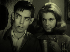 """Eat To The Beat(nik): Peter Falk in """"The Bloody Brood"""" (1959)"""