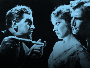Hunter Becomes Hunted: The Most Dangerous Game (1932)