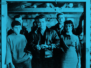 Film Review: High School Caesar (1960)