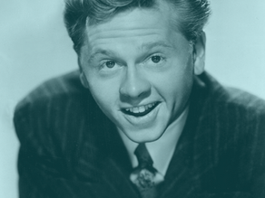 Celebrating A Personality Larger Than Hollywood - Mickey Rooney