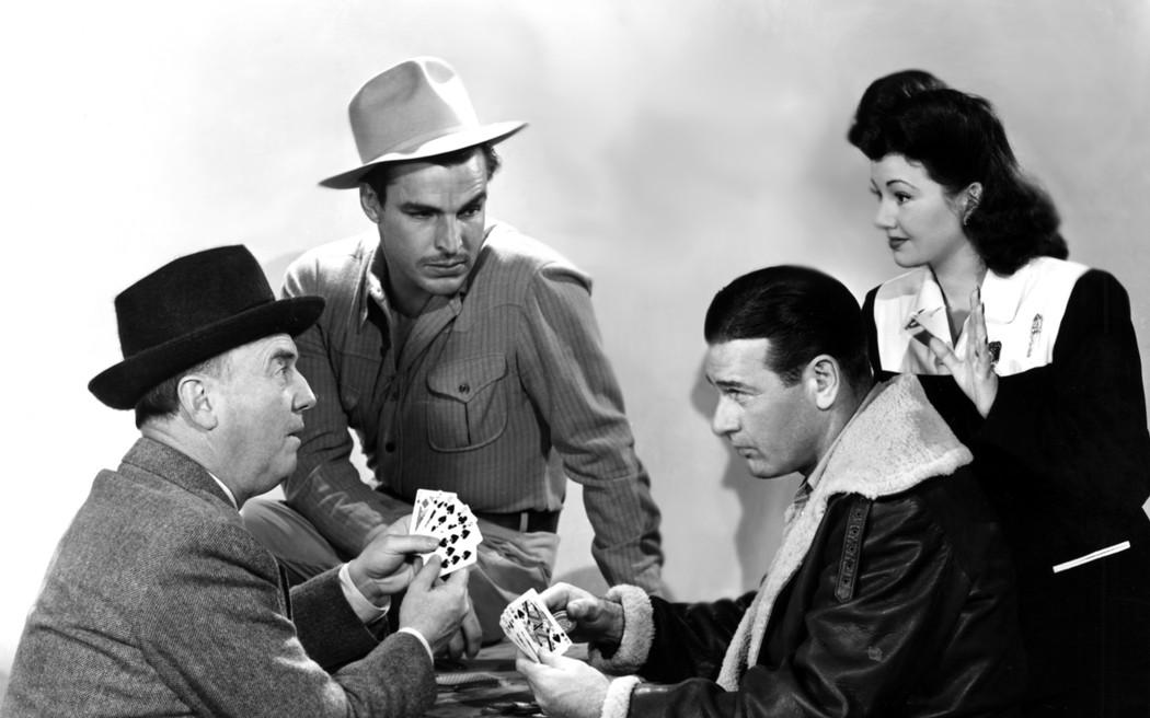 Wildcat (1942)