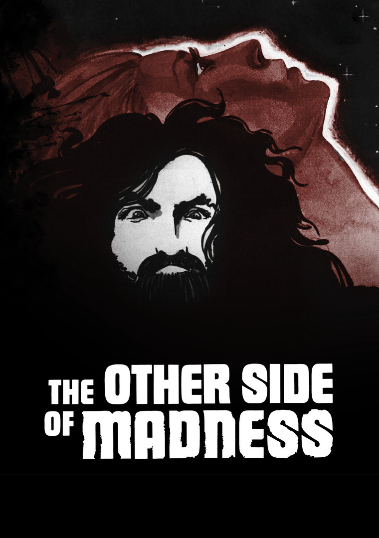 THE OTHER SIDE OF MADNESS - BLU-RAY