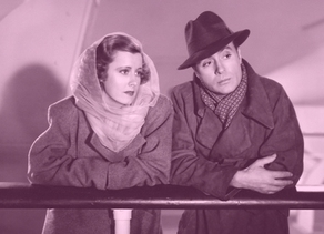 An Enchanting Romance: Love Affair (1939)