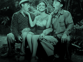 """""""Road to"""" Movie Must-See: Road to Bali (1953)"""