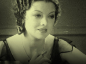 Myrna Loy's First Starring Role: Indecent (1932)