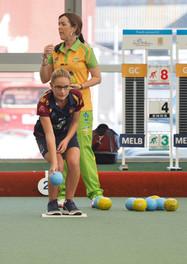 Carla Krizanic - Melbourne Roys.jpg