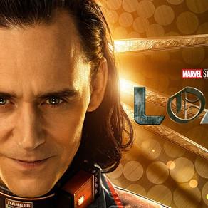 Loki | Série tem segunda temporada anunciada