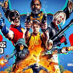 O Esquadrão Suicida   Filme ganha pôster IMAX que marca sua prontidão para os cinemas
