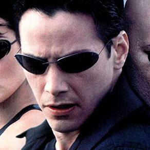 Toda a trilogia Matrix chegará à HBO Max em fevereiro